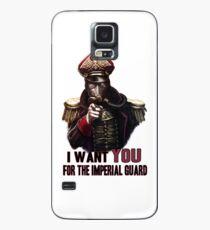 Warhammer Imperial Guard Case/Skin for Samsung Galaxy