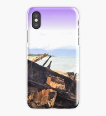 Our Rusting Spot iPhone Case/Skin