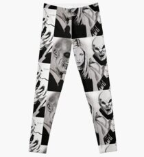 Buffy Leggings