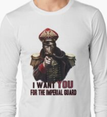 Warhammer Imperial Guard T-Shirt