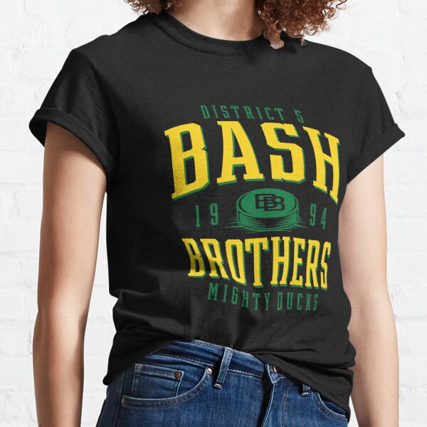 Bash Brothers Classic T-Shirt
