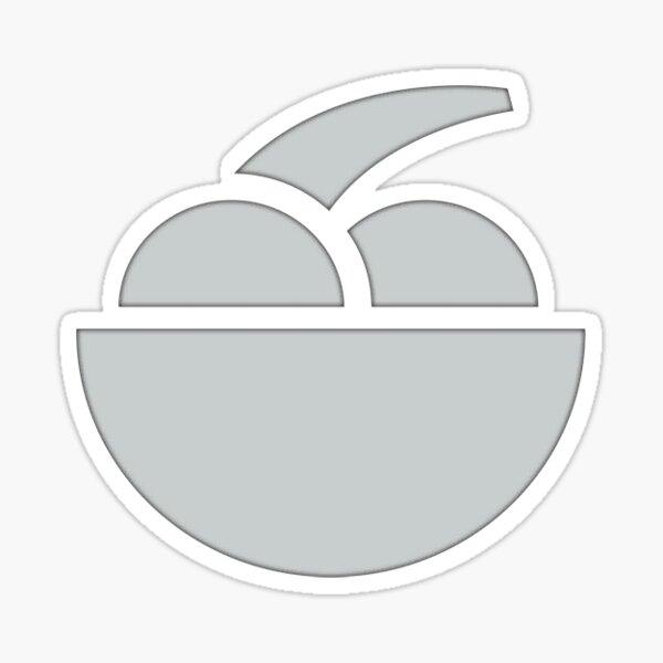 iFruit Sticker