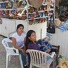 Waiting for Clients - Esperando a Compradores by PtoVallartaMex