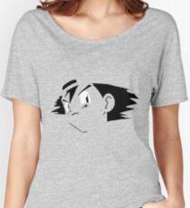 ASH Women's Relaxed Fit T-Shirt