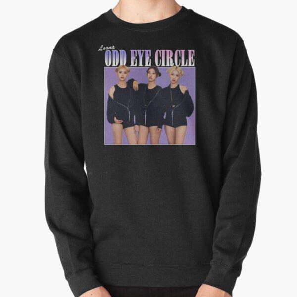 ODD EYE CIRCLE Loona Vintage Pullover