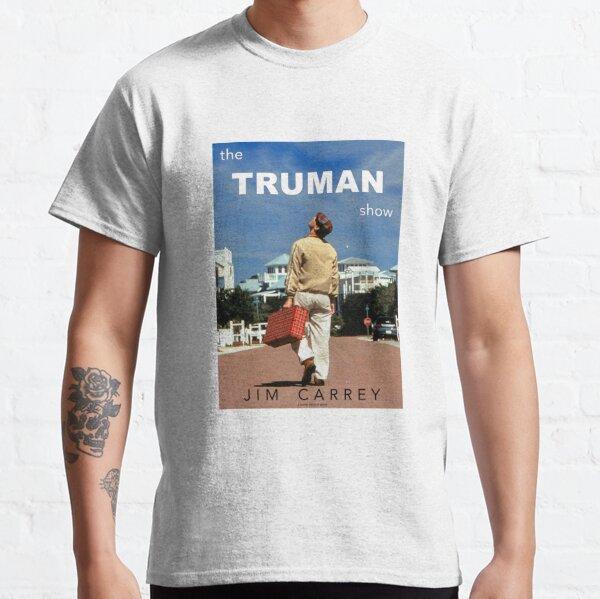 The Truman Show Classic T-Shirt