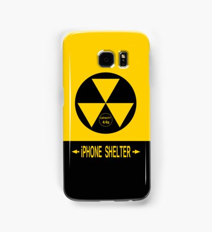 iPhone Fallout Shelter - 4/4s Samsung Galaxy Case/Skin