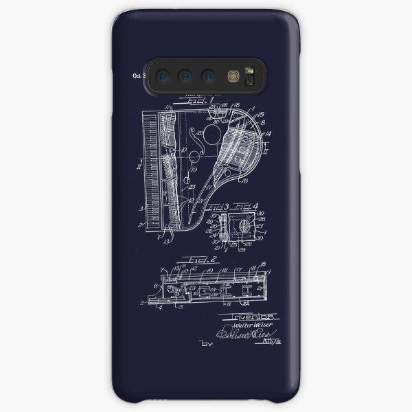 Piano 2 Samsung Galaxy Snap Case