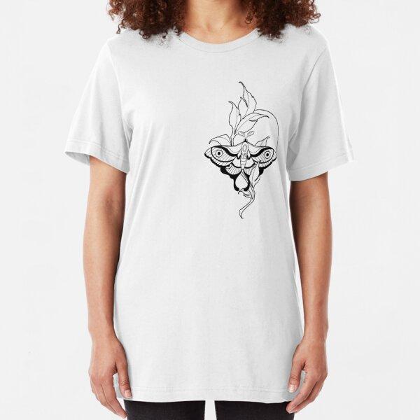 Luna  Slim Fit T-Shirt