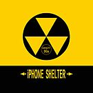 iPhone Fallout Shelter - 3Gs by ubiquitoid