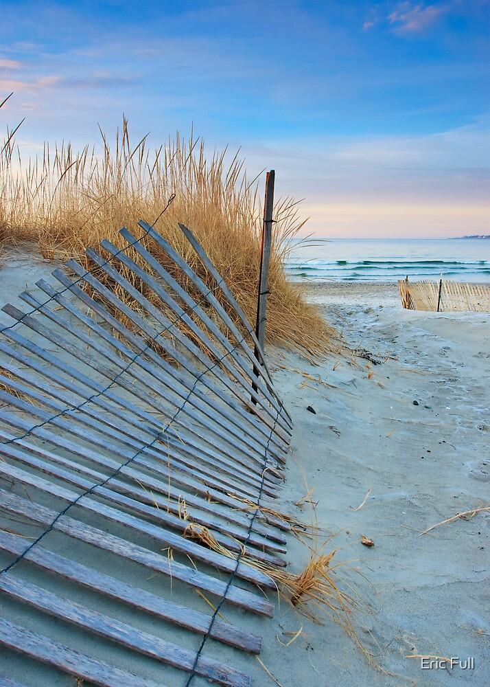 Dune Sunrise by Eric Full