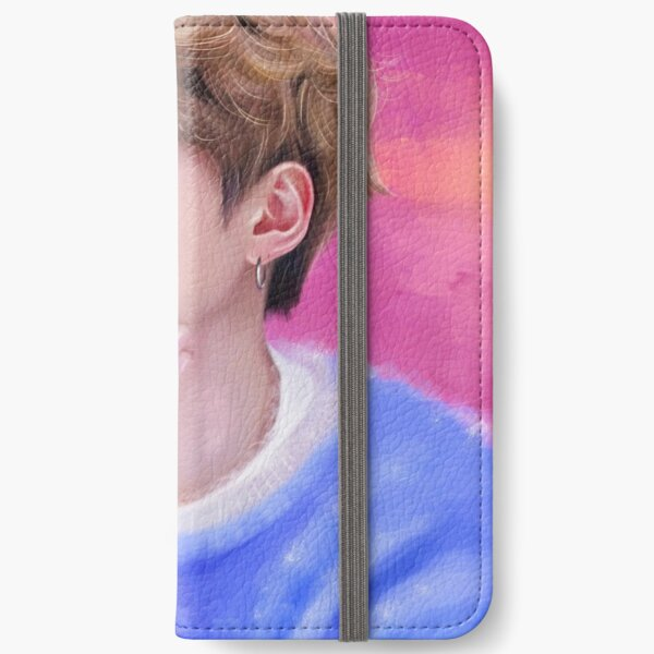 Min Yoonie iPhone Wallet