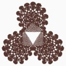 Wear Crochet for luck by meredithjean