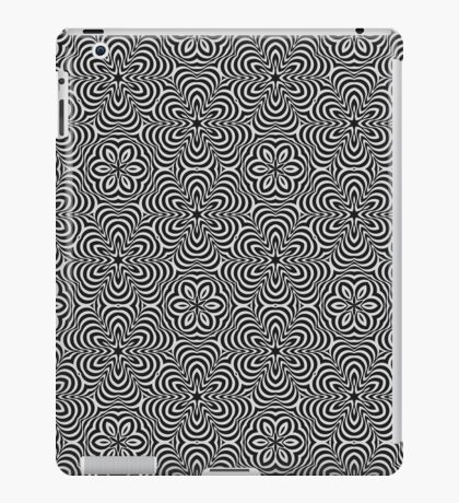 Depth and Detail iPad Case/Skin