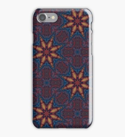 Different Spins iPhone Case/Skin