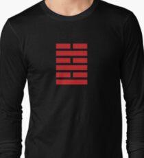 Arashikage Clan Long Sleeve T-Shirt