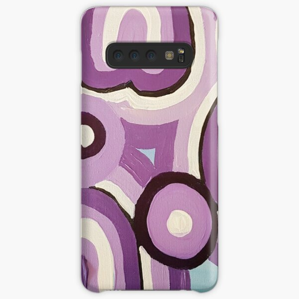 Sisterhood Samsung Galaxy Snap Case