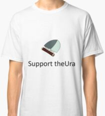 Support the Ura Classic T-Shirt