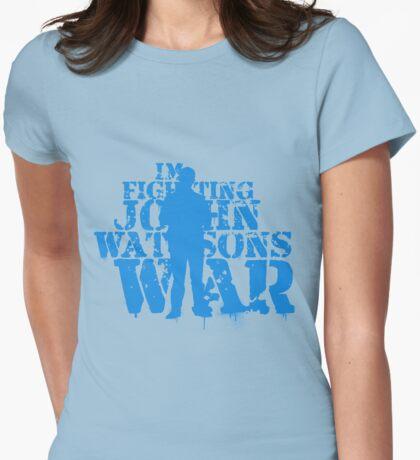 I'm Fighting John Watson's War V.4 T-Shirt