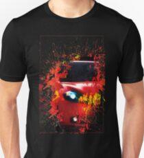 American Splatter Unisex T-Shirt