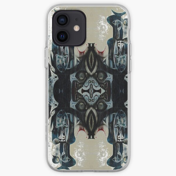 Ibrahim el-Salahi iPhone Soft Case