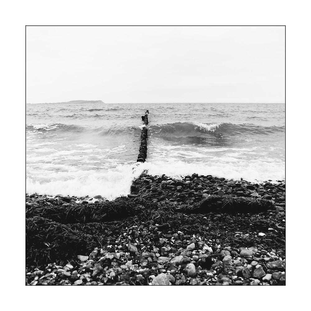 Baltic Waves 3 by Falko Follert
