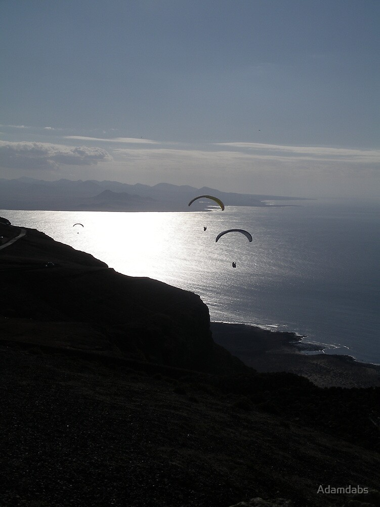 High as a Kite by Adamdabs