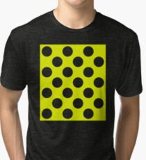ticker tape Tri-blend T-Shirt