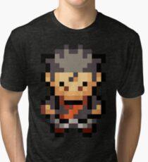 Koga Overworld Sprite: FRLG Tri-blend T-Shirt