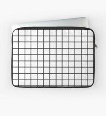Tumblr Grid Pattern Laptop Sleeve