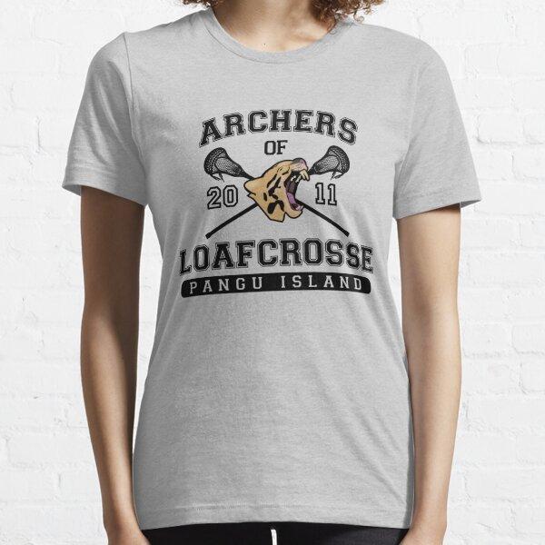 Archers of Loafcrosse Essential T-Shirt
