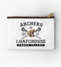 Archers of Loafcrosse Studio Pouch
