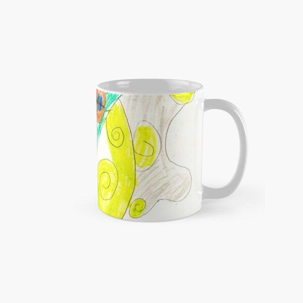 Suri - Tree Classic Mug