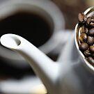 Coffee 3 by Falko Follert