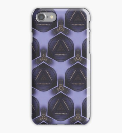 Vastly More iPhone Case/Skin