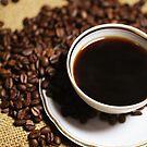 Coffee 4 by Falko Follert