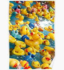 Duckies ........... Poster