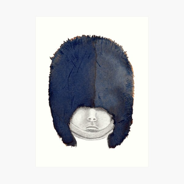 Beefeaters Hat Art Print