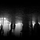 Travelling Shadows .. by Berns