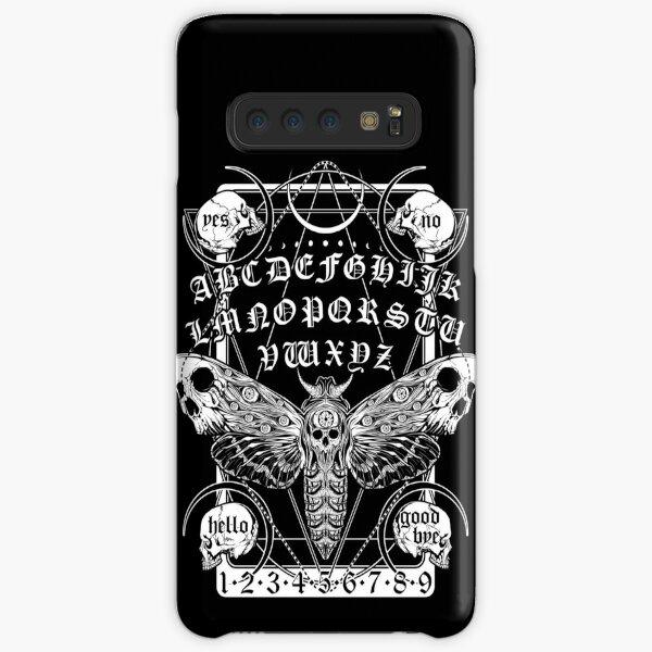 Death Moth Spirit Board Samsung Galaxy Snap Case