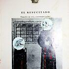 LA EXTIRPACION DE LAS IDOLATRIAS by Alvaro Sánchez