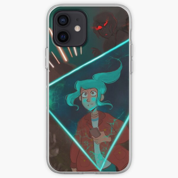 Oxenfree  iPhone Soft Case