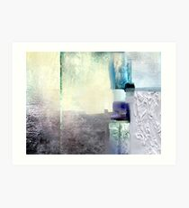 Interior (nb 2) Art Print