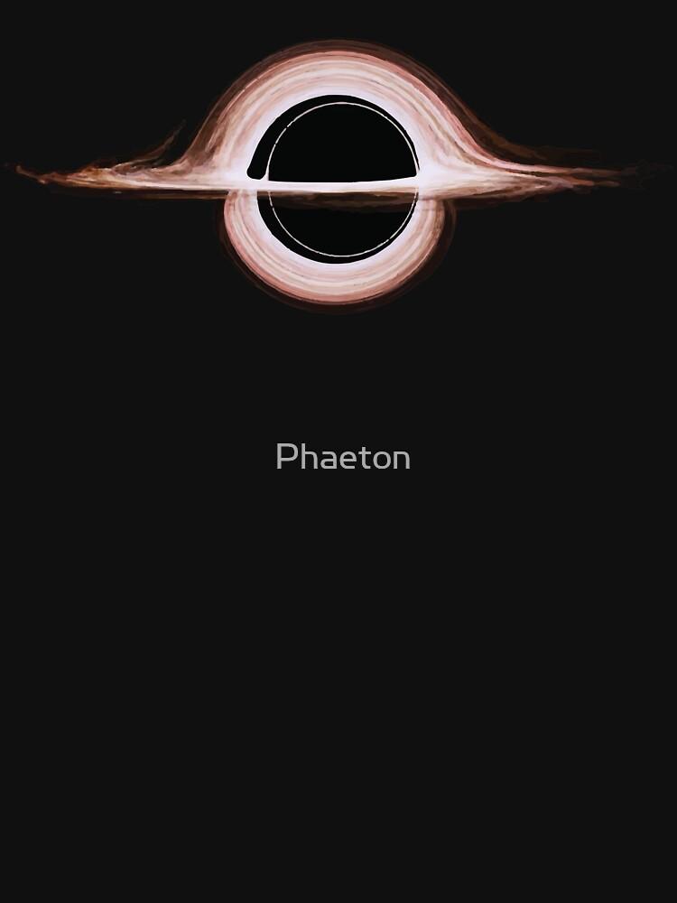 Black Hole by Phaeton