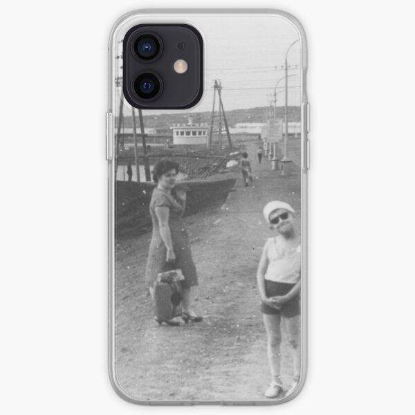 Norilsk iPhone Soft Case
