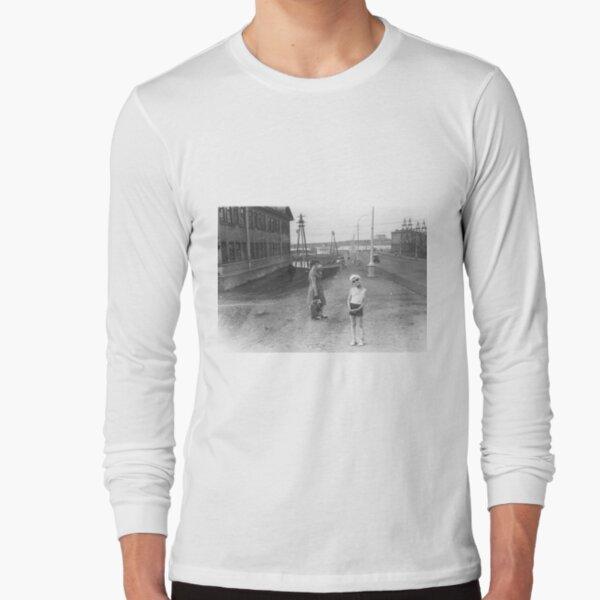 Norilsk Long Sleeve T-Shirt