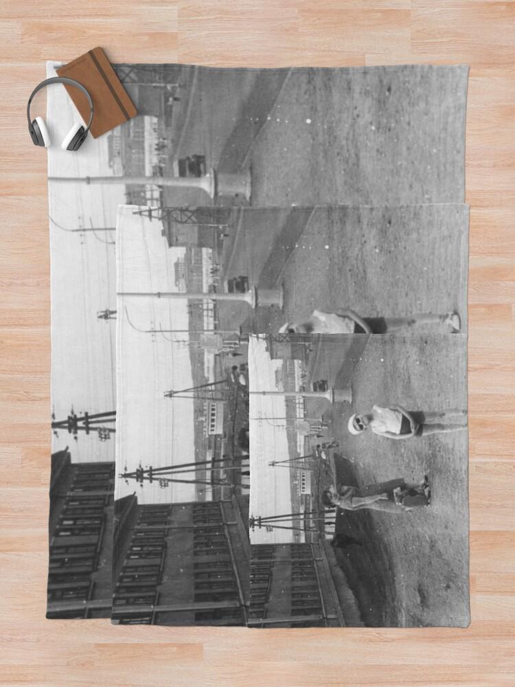 Alternate view of Norilsk Throw Blanket