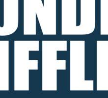 The Office Dunder Mifflin Paper Company  Sticker