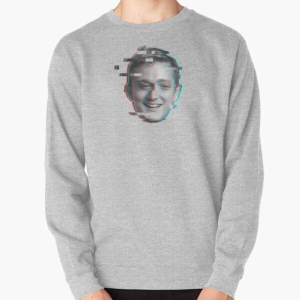 vald glitché Sweatshirt épais