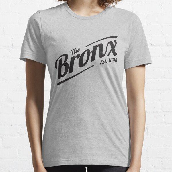 Bronx, NY Shirt Essential T-Shirt
